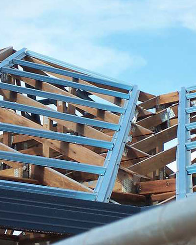 C - Z  purlins manufacturer